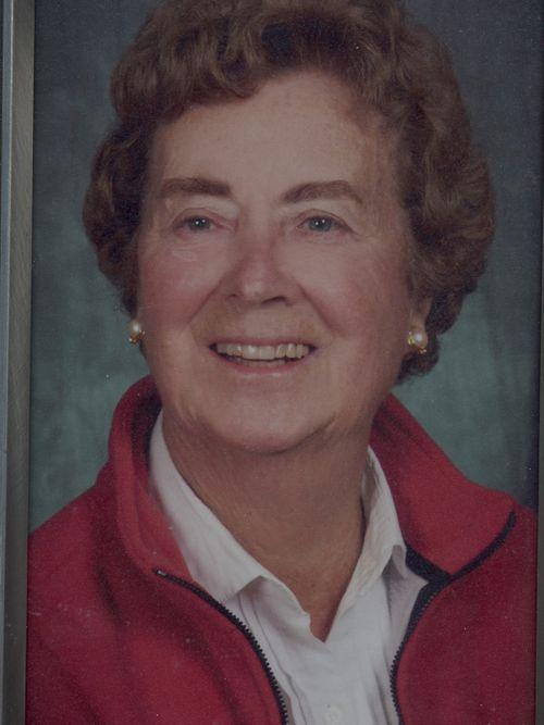 Magdalene Hettler, 101, retired Daemen College math professor