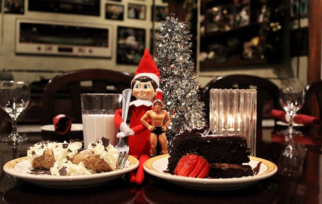Ilio DiPaolo's makes the season bright with gatherings, gifts and drop-off catering