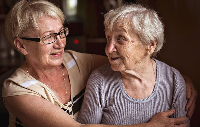 How to know when your loved one might be ready for assisted living