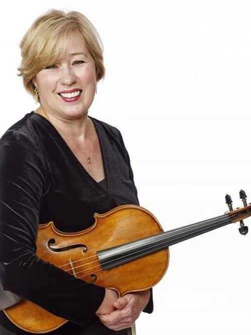 Valerie L. Heywood, 67, violist with the Buffalo Philharmonic Orchestra