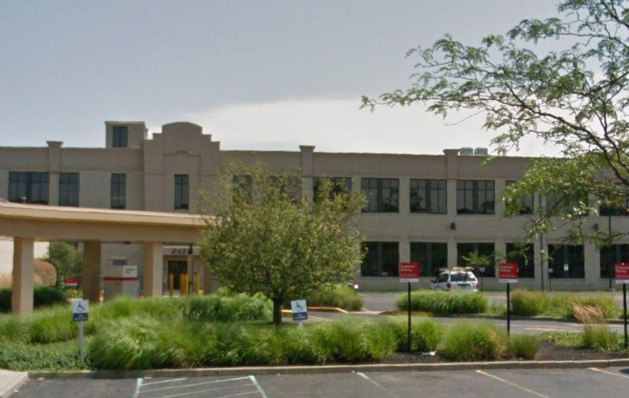 2421 Main St. in Buffalo. (Google)