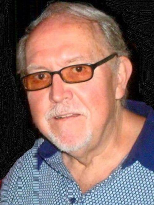 Gerald C. Marchand, 77, retired Bethlehem Steel human resources director
