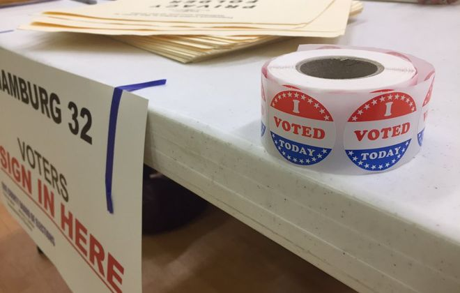 The state's Motor Voter law needs to be tightened to ensure that only U.S. citizens can register to vote. (News file photo)
