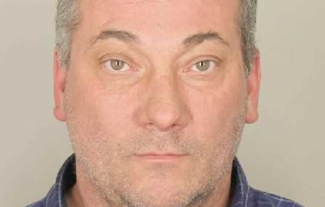 Allen J. Stirling, 49, of Lancaster. (Photo courtesy Lancaster Police)