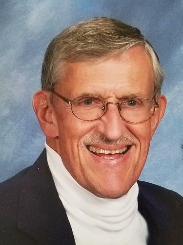 R. Donald Helenbrook, 86, former radio announcer