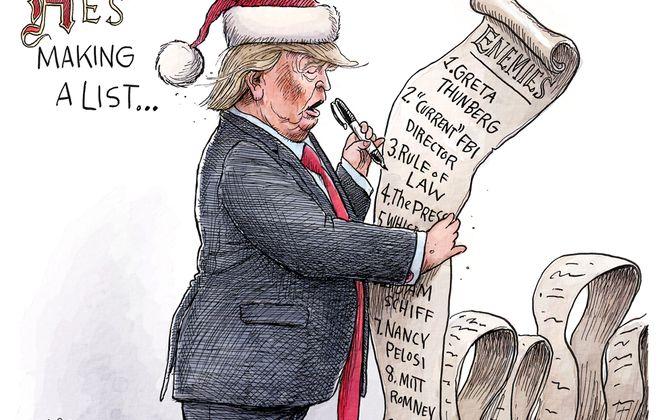 The List: December 14, 2019