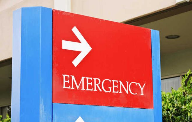 Fewer patients showing up at ERs as hospitals prep for Covid-19 surge