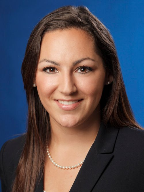Katie Hurley promoted at BlueCross BlueShield of Western New York