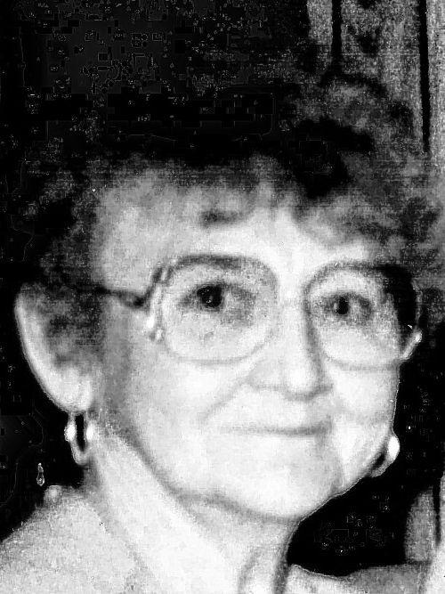 HARTMAYER, M. Patricia (Roberts)