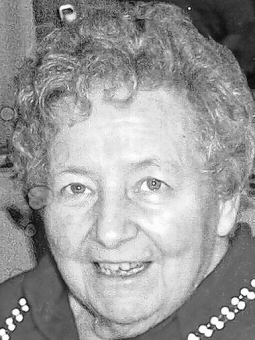 RUPP, Jeanette M.