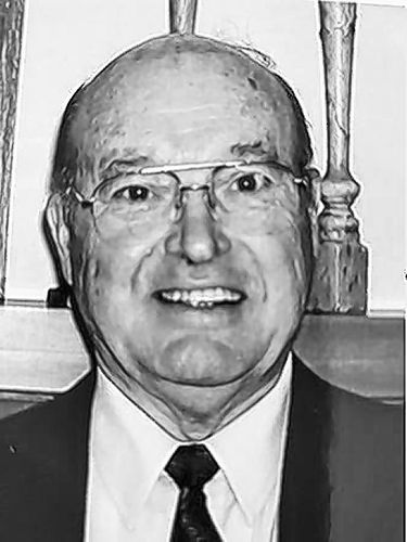 Roger W. Andrews Sr., 83, criminal investigator for Niagara County Sheriff's Department