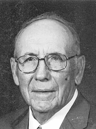 James F. Faery