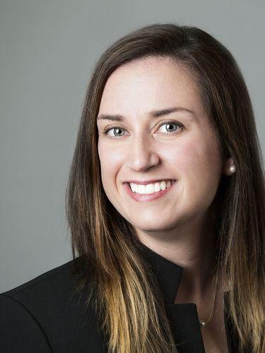 Jennifer L. Greene appointed to board
