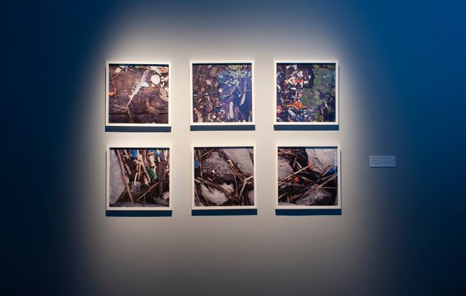 "The Burchfield-Penney Art Gallery is hosting the multi-media exhibit ""Open Waters,"" which uses paintings, video, photography, poetry and more to make a statement the effect humans are having on our waterways."