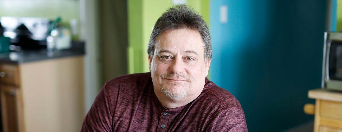 Michael Whalen. (Derek Gee/News file photo)