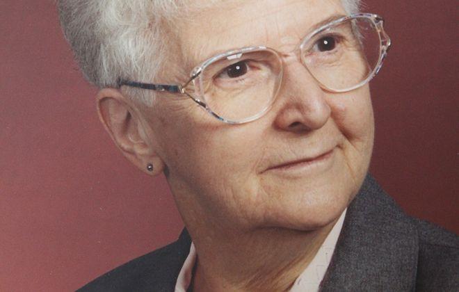 Sister Mary Jeanne Kennedy