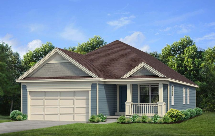 Summerwind East is centrally located off William Street in South Lancaster. The patio homes are ideal for empty-nesters or a busy professionals who want to enjoy a maintenance-free lifestyle.