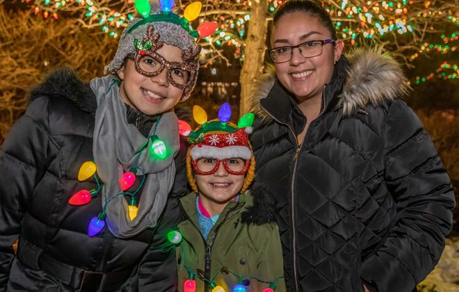 Christmas events continue this week, including a Hang Local market, Jim Brickman in North Tonawanda and more. (Don Nieman/Special to The News)