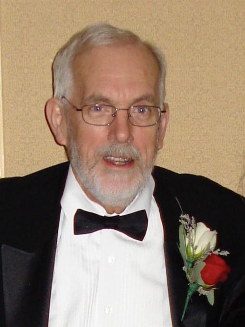 Dr. Robert B. Joynt, 76, much-honored professor in UB School of Dental Medicine
