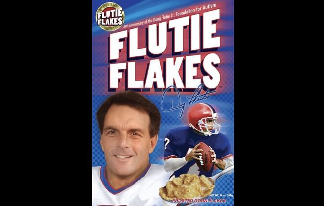 Flutie Flakes to return for 20th anniversary for Bills-Ravens game