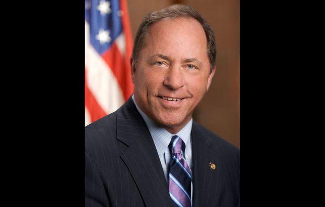 Assemblyman Steve Hawley.