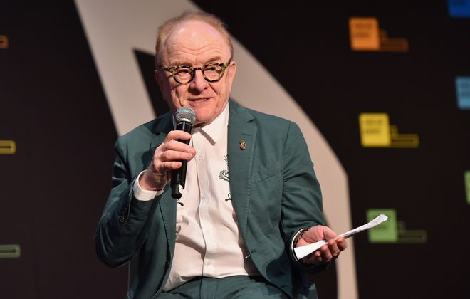 Peter Asher will bring back musical memories of the 1960s with a concert in the Sportsmens Tavern. (Getty Images)
