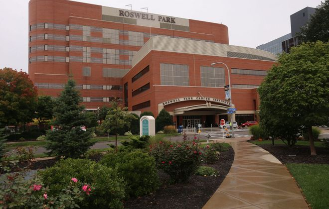 Millions of dollars in grant funding for Roswell Park Comprehensive Cancer Center to conduct tobacco-related research had been at risk. (Derek Gee/News file photo)