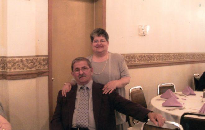 Thomas and Lucille Gugliuzza