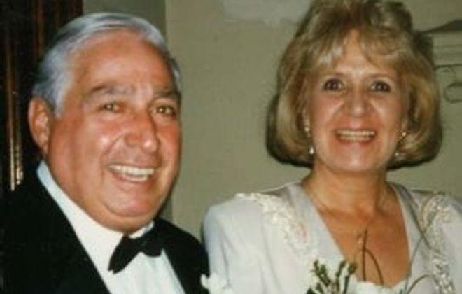 John and Janet Ferraina