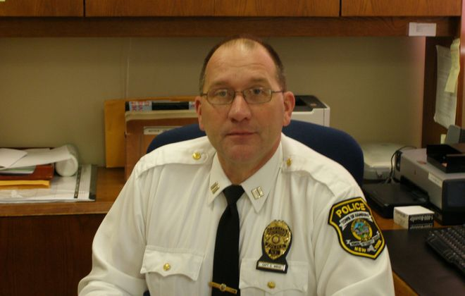 The Town of Hamburg has refused to release the secret settlement it reached with former Assistant Police Chief Stephen E. Mikac.