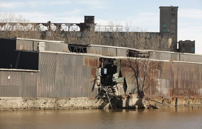 Riverkeeper supports saving Erie Freight House