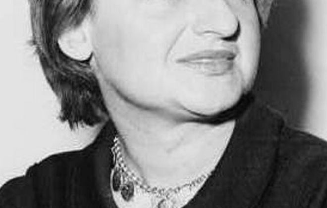 Betty Friedan from the beginning knew the women's movement had to include men.