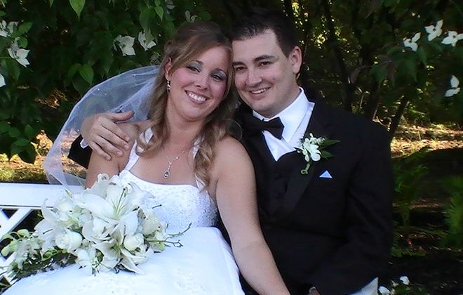 Melissa R. Krajewski and Ryan M. Irish