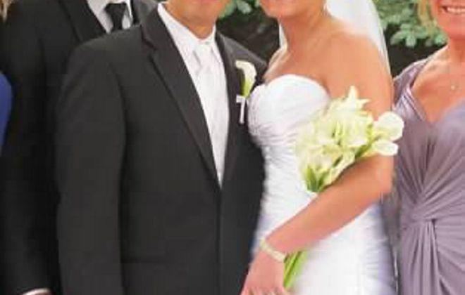 Nicole Ernst and Robert J. Krug wed in Kotecki's Grandview Grove