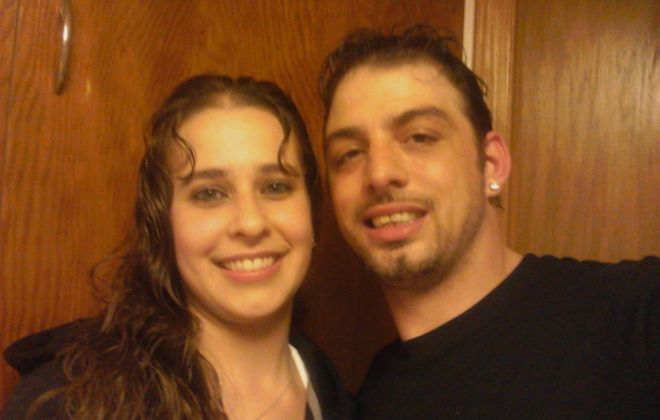 Sherri J. Centinello and Joseph B. Genco wed in Our Lady of Hope Church