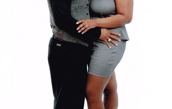 Leah Mims and Michael Morrell wed in Elim Christian Fellowship