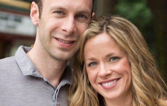 Alison Elizabeth Brunger and Jeffrey Robert Hargrove wed in Anabel Taylor Hall Chapel