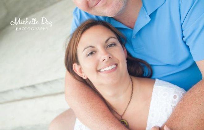 Kate Sarata and Benjamin Bidell wed in Chautauqua Institution