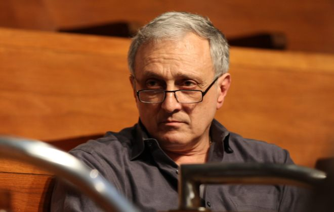 There is some speculation Carl Paladino may run for governor again. (James P. McCoy / Buffalo News)