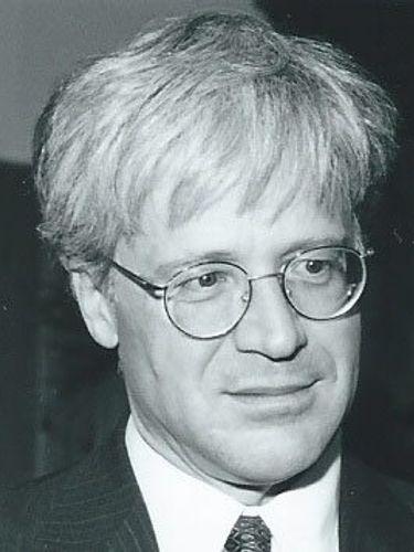 Mark Louis Kaiser