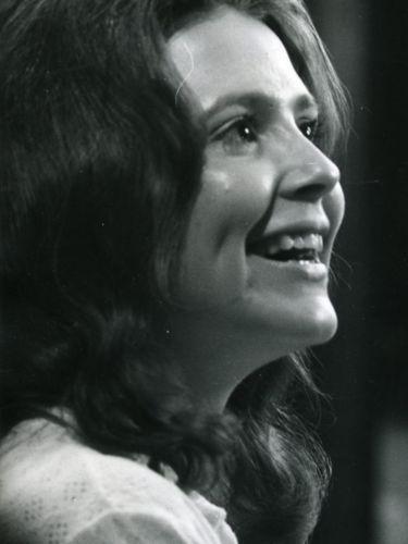 Diane M. Liszka, professional singer, dancer