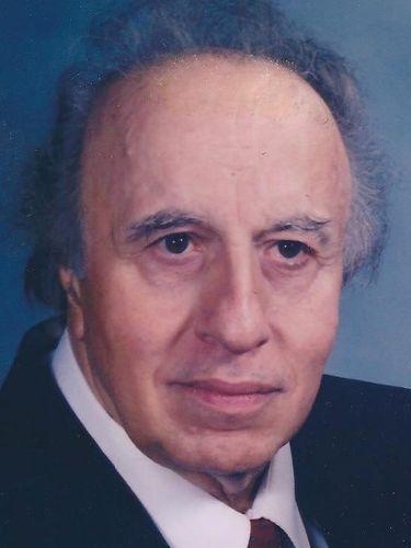 John S. Vecchio Obit