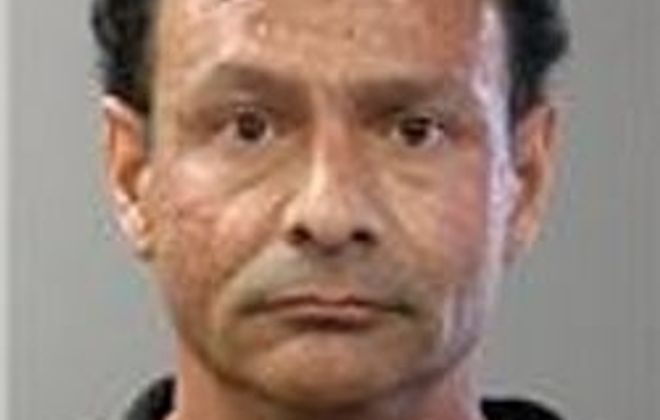 Donald A. Alessi Jr. was charged Thursday.