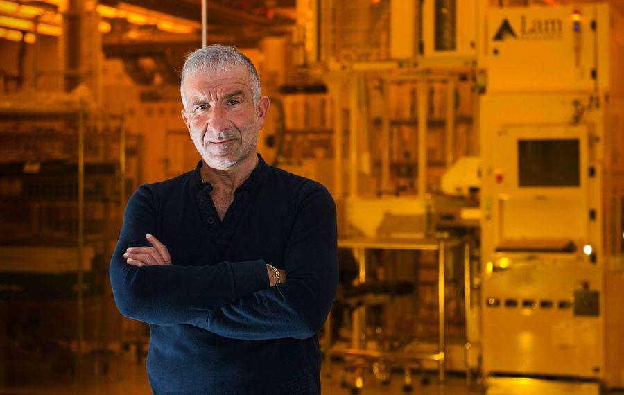 Alain E. Kaloyeros