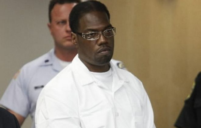 Despite completing his 12-year prison sentence,  Nushawn Williams will remained confined.