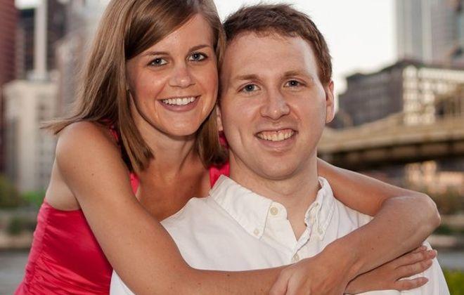 Kathleen Morris and Steven Mong wed in Christ United Methodist Church