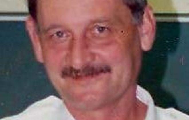 James E. Bodkin, retired Buffalo firefighter