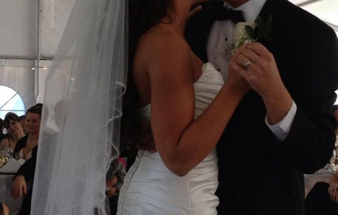 Julie A. DeMay and Andrew Bishop wed in Greystone Golf Club