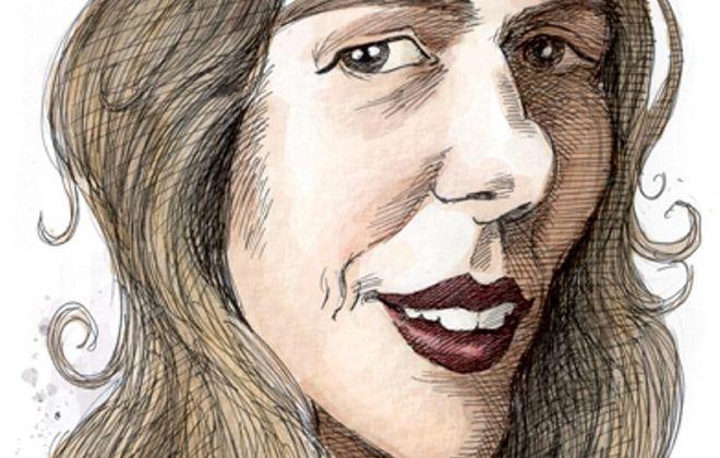A hypnotizing, heady second novel from Rachel Kushner
