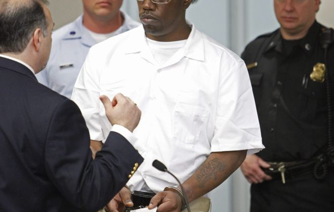 Nushawn Williams finished 12-year sentence in '10.